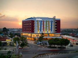 Hotel photo: Amaris Hotel Palembang