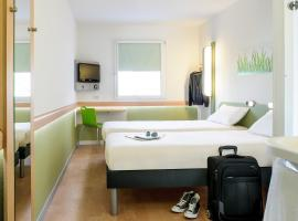 Hotel Photo: ibis budget Hamburg City