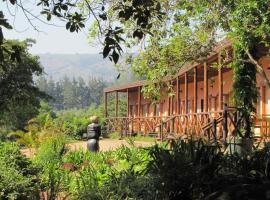 Hotel photo: Mvubu Falls Lodge