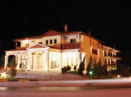 Asteras Hotel Naousa Imathias Greece