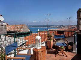 Apartment House Flores Bregovita Rovinj Croatia