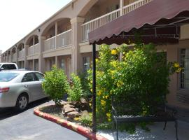 Americas Best Value Inn-Near NRG Park/Medical Center Houston United States