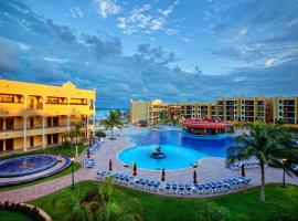 The Royal Haciendas All Inclusive Playa del Carmen Mexico