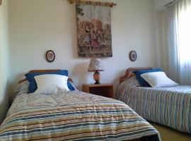 Hotel Photo: Buenos Aires 2525
