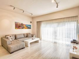 Hotel near Tel Aviv: A fully Renovated Apartment At A Central location