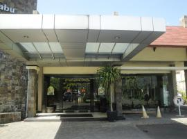 Hotel photo: Hotel Merbabu