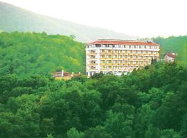 Thermalium Wellness Park Hotel Termal Turquia