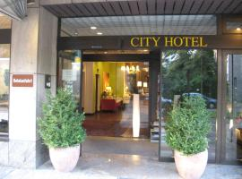 Hotel Photo: Binnewies City Hotel