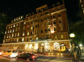 Hotel photo: Ambassadors Bloomsbury