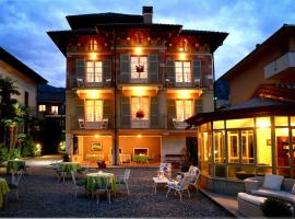 Hotel Photo: Residence Ortensia