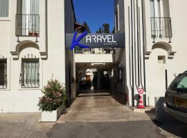 Karayel Apart Hotel Bodrum City Turkey