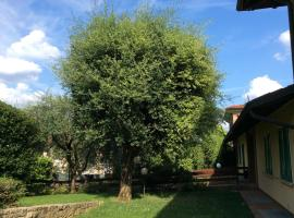 Country House Corte Franca Italy