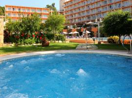 Hotel photo: Valentin Park Club Hotel
