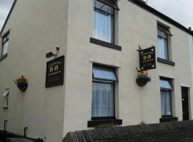 Overnight Stays Stockport Regne Unit