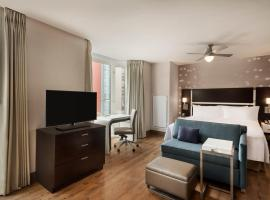 Hotel Photo: Homewood Suites Midtown Manhattan Times Square South