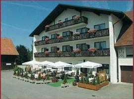 Hotel Hiemer Memmingen Germany