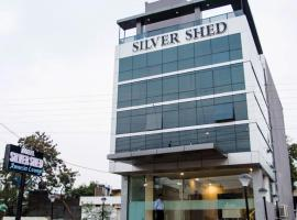 Hotel: Hotel Silver Shed