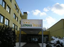 Hotel Photo: Lenas West Hotel