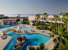 Hotel photo: Sharm El Sheikh Marriott Resort