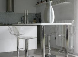 Hotel photo: Charming Apartment in Milan - East