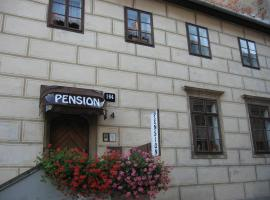 Pension Archa Znojmo Czech Republic