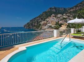 Hotel Photo: Villa Boheme Exclusive Luxury Suites
