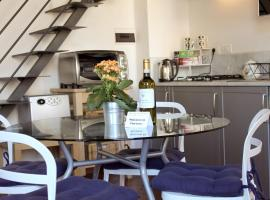 Apartment Mosca Florence Italy