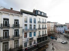 Hotel Photo: RealtyCare Flats Grand Place