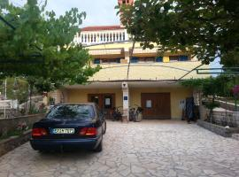 Apartments Casa Mamta Mia Njivice Croatia