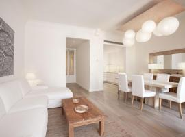 Casanova Charm 4BDR Apartment Barcelona Spain