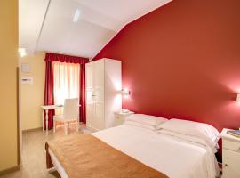 Hotel Photo: Top Floor Navona