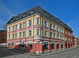 Hotel photo: Hotell Dag Bondeheim