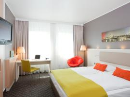 Mercure Hotel Severinshof Köln City Cologne Germany
