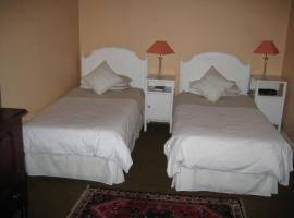 Alvaria Guest House Bloemfontein South Africa
