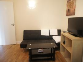 Fine Touch Apartments London United Kingdom