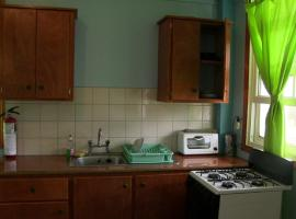 Hotel photo: Suite Pepper Studio Apartment
