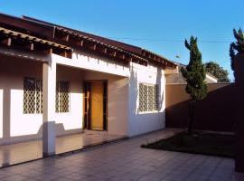 Hotel near Campo Grande airport : Casa Mary Host