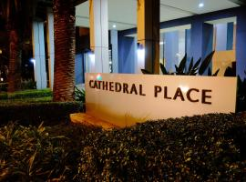 Hotel Photo: Cathedral Place