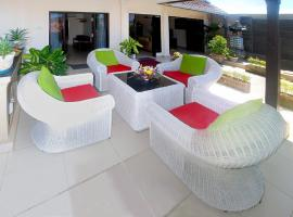 Hotel Photo: Villa Taluh
