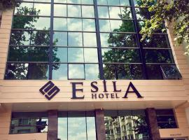 A picture of the hotel: Esila Hotel
