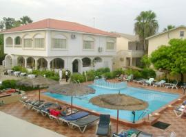 Hotel Photo: Cape Point Hotel