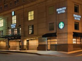 Хотел снимка: Embassy Suites Baltimore Inner Harbor