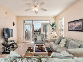 Seaside Anastasia 205D by Vacation Rental Pros Saint Augustine Beach USA