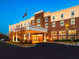 Hampton Inn & Suites Yonkers Yonkers USA