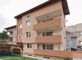 Hotel Photo: Apartments Four Seasons Velingrad