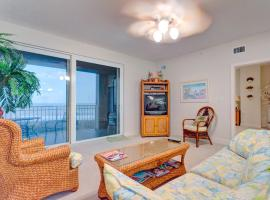 Surf Club II 604 by Vacation Rental Pros Palm Coast USA