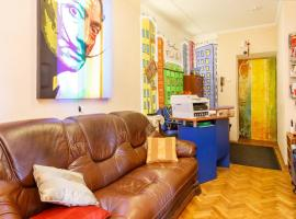 Clever Hostels - Guesthouse Flat No7 Moscow Russia