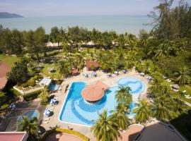 Hotel Photo: The Bayview Beach Resort