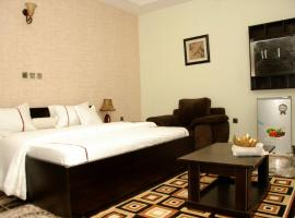 Amso International Hotel  Nigeria
