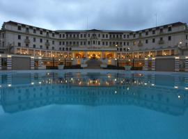 Hotel photo: Polana Serena Hotel